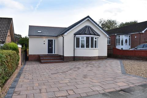 3 bedroom detached bungalow for sale - The Meadows, Rainhill, Prescot