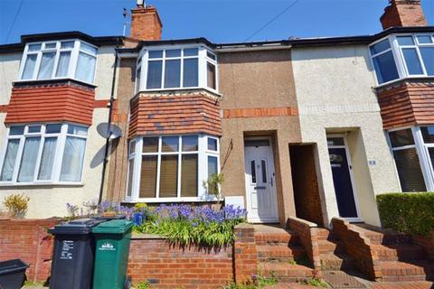 2 bedroom terraced house to rent - Hove