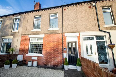 3 bedroom terraced house for sale - Dene Street, Holywell, Whitley Bay