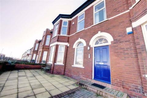 2 bedroom flat to rent - Rockcliffe Gardens, Whitley Bay