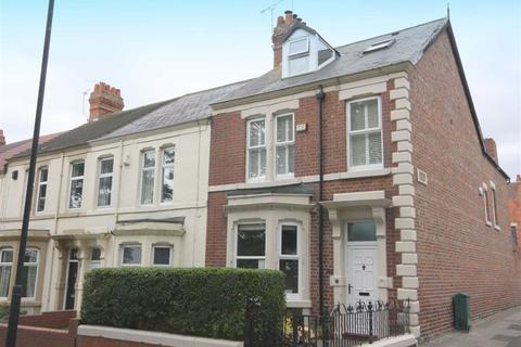 5 bedroom end of terrace house for sale - Park Avenue, Whitley Bay, NE26