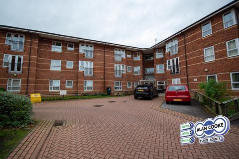 2 bedroom flat for sale - Burton House, Lady Park Court, Alwoodley