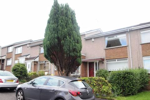 2 bedroom terraced house to rent - ORCHY CRESCENT, BEARSDEN, G61 1RE