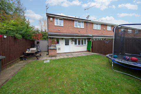 2 bedroom terraced house for sale - Longbrooke, Houghton Regis, Bedfordshire