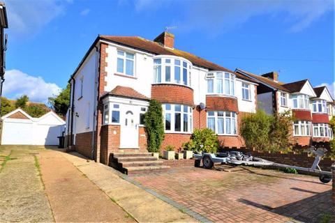 3 bedroom semi-detached house for sale - Hove
