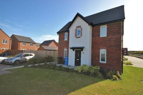 3 bedroom semi-detached house for sale - Woodford Drive, Widnes, WA8