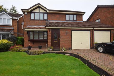 4 bedroom detached house for sale - Savio Way, Middleton, Manchester