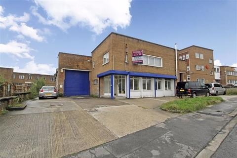 Industrial unit to rent - Bonville Road, Brislington, Bristol