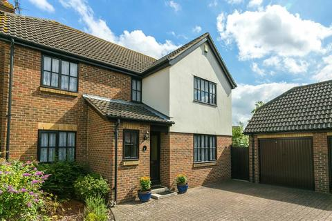 4 bedroom detached house for sale - Great Godfreys, Writtle, Chelmsford, CM1