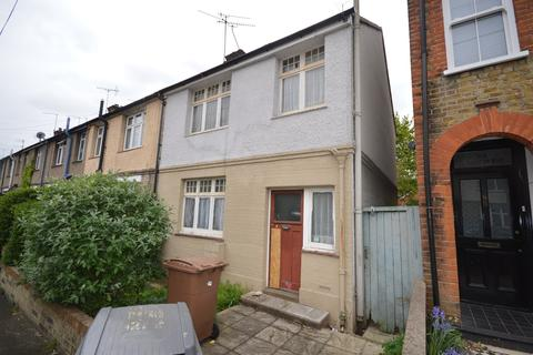 3 bedroom end of terrace house for sale - Bishop Road, Chelmsford, CM1