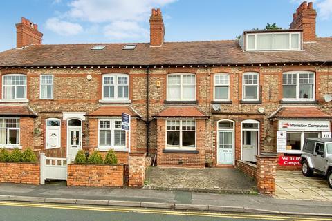 4 bedroom terraced house for sale - Chapel Lane, Wilmslow, SK9