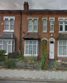6 bedroom house to rent - 16 Bournbrook Road, B29 7BH