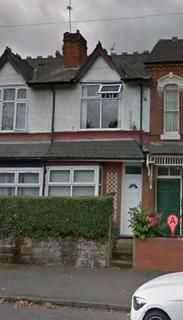 7 bedroom house to rent - 152 BOURNBROOK ROAD, B29 7DD