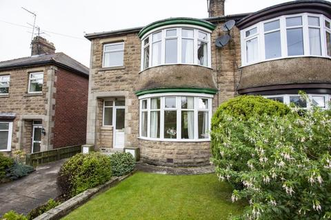 3 bedroom semi-detached house for sale - Victoria Road, Barnard Castle, County Durham