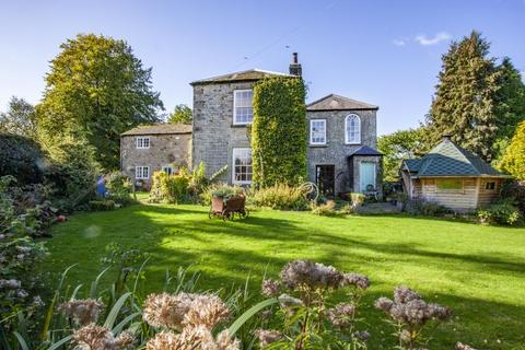4 bedroom detached house for sale - Hawcroft Lane, Cotherstone, Co Durham