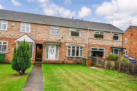 3 bedroom terraced house for sale - Setterwood Garth, Willerby, East Riding Of Yorkshire