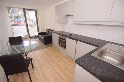 1 bedroom flat to rent - Skinner Lane, LS7