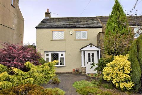 2 bedroom cottage for sale - Marsh Lane, Shepley, HD8