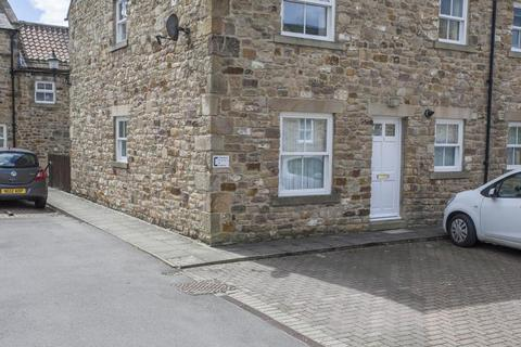 2 bedroom ground floor flat to rent - Low Mill, Barnard Castle, Durham