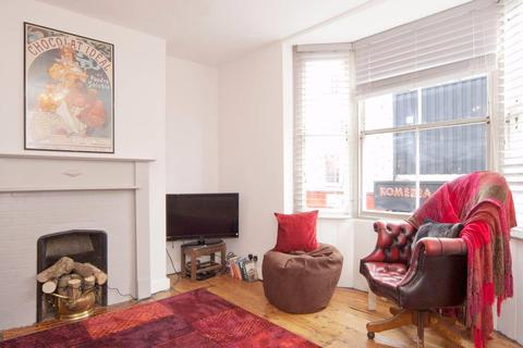 2 bedroom maisonette to rent - Orange Row, Brighton