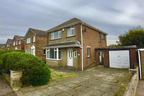 3 bedroom detached house for sale - Marcus Way, Mount, Huddersfield, HD3
