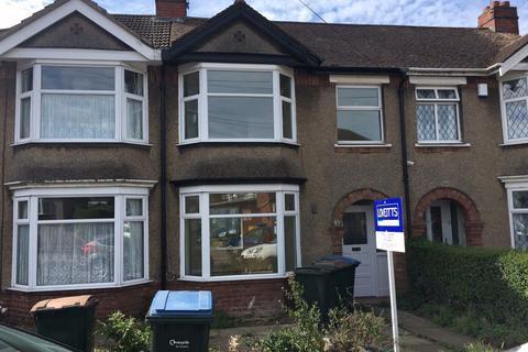 3 bedroom terraced house to rent - Standard Avenue, Tile Hill, CV4 9BT