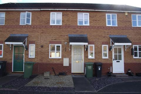 2 bedroom detached house to rent - 51 St Davids DriveEveshamWorcs