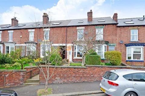 3 bedroom terraced house for sale - Cruise Road, Sheffield, Yorkshire