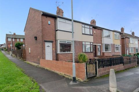 2 bedroom townhouse for sale - Nancroft Terrace, Armley, Leeds, West Yorkshire, LS12