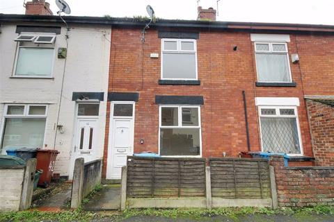 2 bedroom terraced house for sale - Watts Street, Manchester