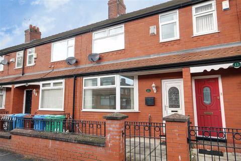 2 bedroom terraced house for sale - Grainger Avenue, Manchester