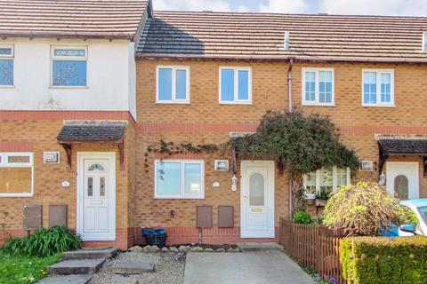 2 bedroom house to rent - St Michaels Way, Brackla, Bridgend, CF31 2BT