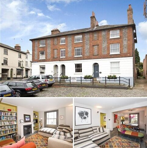3 bedroom character property to rent - Market Place, Henley-on-Thames, Oxfordshire, RG9