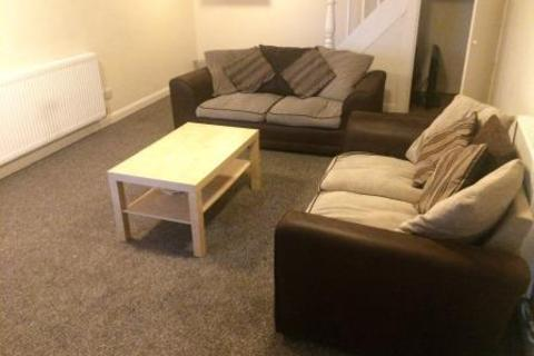 4 bedroom house to rent - West Parade, Lincoln