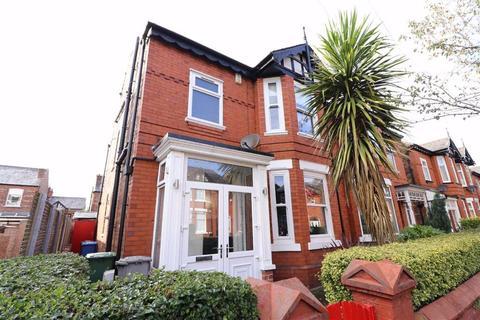 4 bedroom semi-detached house for sale - Morland Road, Old Trafford, Trafford, M16