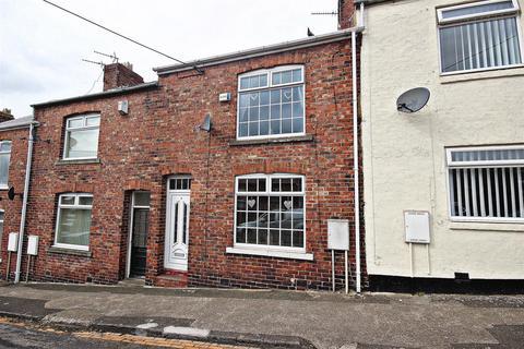 3 bedroom terraced house for sale - Bannerman Terrace, Ushaw Moor, Durham