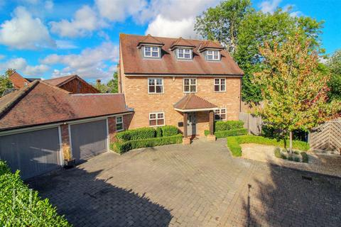 5 bedroom detached house for sale - Louisville Close, St Abbotts - Stunning Family Home!