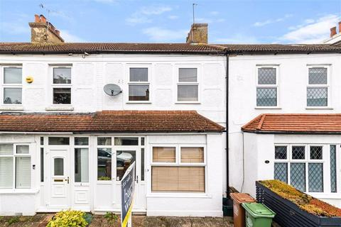 2 bedroom terraced house for sale - Elmbrook Road, Sutton