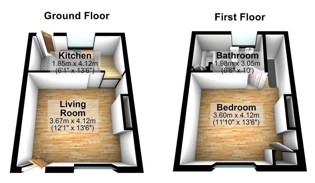 Floorplan 3 of 3: 3 D   Station Road, Brough.JPG