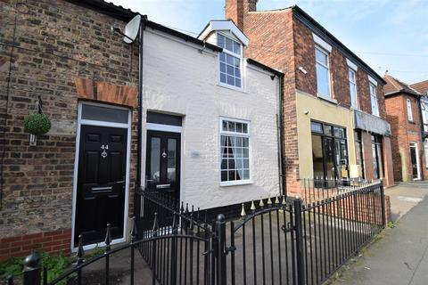 1 bedroom terraced house for sale - Station Road, Brough