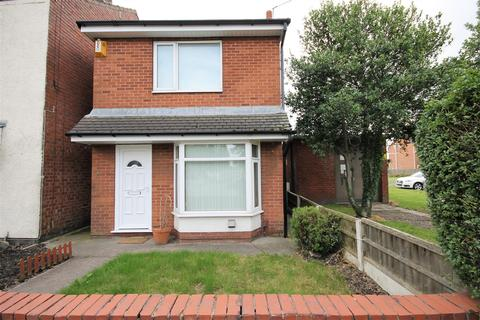 3 bedroom detached house to rent - Mosley Common Road, Worsley