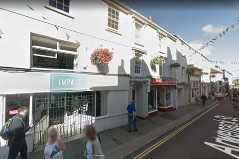 Property to rent - Arwenack Street, Falmouth