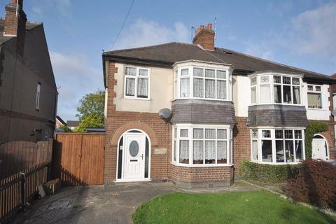 3 bedroom semi-detached house for sale - Nutts Lane, Hinckley, Leicestershire