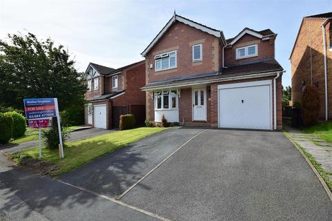 3 bedroom detached house for sale - St. Thomas Gardens, Bradley, Huddersfield