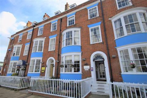 Guest house for sale - The Esplanade, Weymouth, Dorset