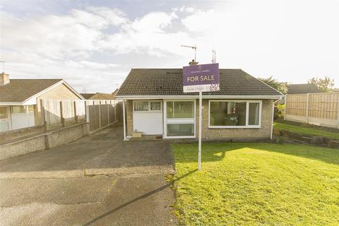 2 bedroom detached bungalow for sale - Riber Close, Inkersall, Chesterfield