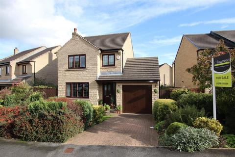 3 bedroom detached house for sale - Coppice View, Idle, Bradford