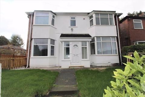 4 bedroom detached house for sale - Hilton Lane, Prestwich, Prestwich Manchester