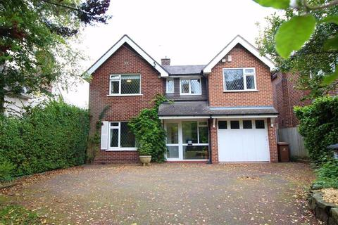 4 bedroom detached house for sale - Pastures Hill, Littleover, Derby