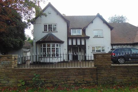 5 bedroom detached house to rent - Chester Road, Erdington, Birmingham